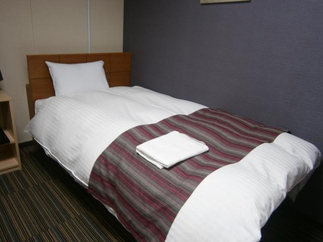 合宿免許のホテル個室